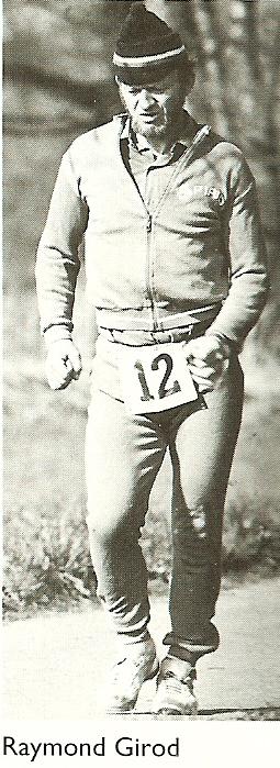 Raymond Girod du CM Monthey [DR]