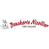Boucherie Nicollier Ollon www.boucherie-nicollier.ch