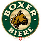 Bière du Boxer Yverdon-les-Bains
