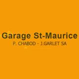Garage Saint-Maurice - P. Chabot et J. Garlet SA www.garage-st-maurice.ch